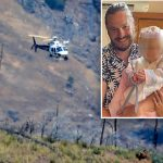 Algas tóxicas pueden estar detrás de muerte de una familia de California