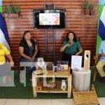Anuncian feria de tejidos y fibras naturales en Nicaragua