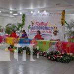 Conferencia de prensa sobre Festival Gastronómico por el Bicentenario