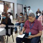 Formación para docentes y una mejor educación en Nicaragua