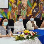 Nicaragua promueve un foro educativo de formación vocacional