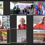 Nicaragua en Foro Internacional del 2do Reencuentro con la Madre Tierra