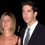 ¡Ahora sí es real! Jennifer Aniston y David Schwimmer están saliendo