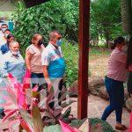 """Décimo Festival de las Rosquillas de """"Somoto y Yalagüina"""""""