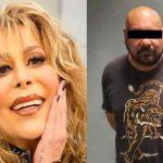 Arrestan a exjefe de seguridad de Alejandra Guzmán por narcotráfico