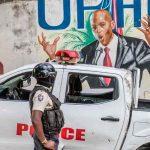 Autoridades de Haití detienen a oficiales implicados en el magnicidio de Jovenel Moïse