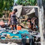 """Autoridades de Haití califican de """"dramática"""" la situación tras potente terremoto"""