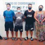 Dos hermanas explotadas sexualmente por su tía son rescatadas en Venezuela