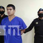 Sujeto capturado por la Policía Nacional por homicidio en El Tortuguero, Caribe Sur /