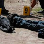 Informe revela un incremento de 13 % en los homicidios en Honduras