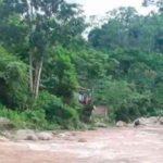 Madre e hija mueren ahogadas al ser arrastradas por un río en Honduras