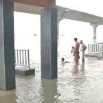 Varias personas víctimas de inundaciones tras torrenciales lluvias