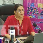 Foto: Así trabajarán las alcaldías de Nicaragua / TN8