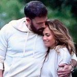 ¿Jennifer López y Ben Affleck ya viven juntos?