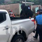 Adolescente es capturado en su primera vez robando en Juigalpa / FOTO / TN8