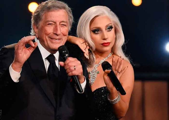 Lady Gaga y Tony Bennet lanzarán nuevo disco de jazz