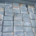El Salvador: Fuerza Naval localiza lancha con 4.2 millones de droga