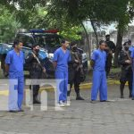 Captura de delincuentes gracias a operativos policiales en León