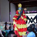 Nicaragua Diseña en León, promoviendo el arte y la moda