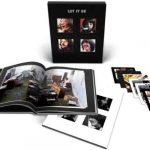 """""""Let It Be"""" de The Beatles tendrá una versión especial por su 50 aniversario"""