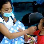 Joven madre de Managua solicita ayuda para conseguir trabajo