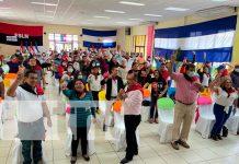 Matagalpa respalda por unanimidad a candidatos del Frente Sandinista / FOTO / TN8