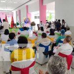 Congreso en Nicaragua para afianzar conocimientos en medicina materno fetal