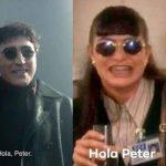 """¡Hola Peter! y los mejores memes por """"Spider-Man: No Way con Tom Holland"""