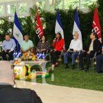 Conferencia de prensa interinstitucional sobre Mes de la Patria
