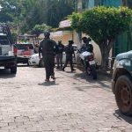 oficinas de la Fiscalía Regional con sede en Fortín y Tezonapa; fueron rafagueadas.