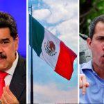 México será sede del diálogo entre el Gobierno y la oposición venezolana