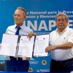 Taiwán dona USD 1 millón para reparación de estragos naturales en Nicaragua