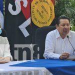 MINED anuncia actividades conmemorativas para el mes patrio