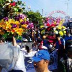 Devoción en Managua por Santo Domingo de Guzmán