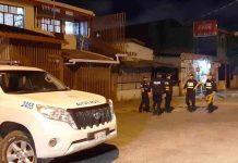 Costa Rica: Hombre se mete a minisúper y mata a cliente de 15 balazos