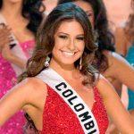 ¿Porqué la Miss Colombia Taliana Vargas no lava sus pantalones?