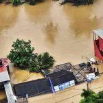 Dieciséis muertes más, en la temporada de monzones de la India