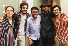 """Morat y Andrés Cepeda comparten video del bolero """"Mi pesadilla"""""""