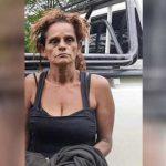 Foto: Una mujer ahorca a su nieta por venganza en Wiwilí, Jinotega / TN8
