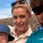 Una mujer en Reino Unido perdió la pierna por su bebé
