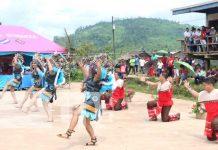 Celebración del Día Internacional de Pueblos Indígenas en Musawás