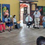 Foto: INC realiza encuentro de museos comunitarios en Juigalpa / Cortesía
