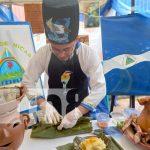 Desarrollan festival gastronómico en Boaco