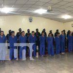 Policía captura a 13 delincuentes en Chontales