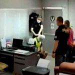 Policías torturan a un narco en Tailandia: No les quiso pagar el soborno