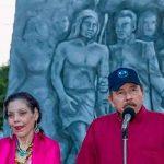Nicaragua: Argentina, EEUU después vendrá por vos