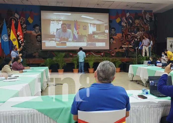 Foro virtual nacional sobre educación y prácticas pedagógicas