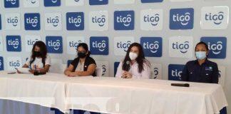 Foro de Tigo Nicaragua para fomentar el reciclaje