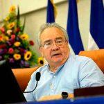 """Gustavo Porras: """"En Nicaragua evitamos que montaran un golpe al estilo boliviano"""""""