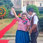 Nicaragua conmemora 196 años de independencia del estado plurinacional de Bolivia